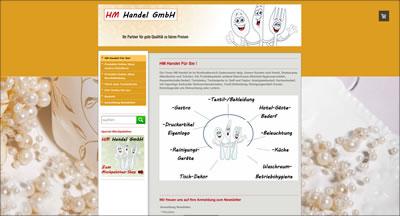 HM Handel GmbH