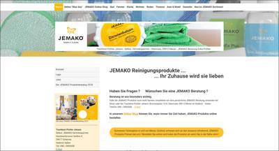 JEMAKO Mikrofaserreinigun-Meran.it