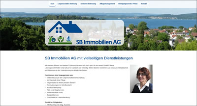 SB Immobilien