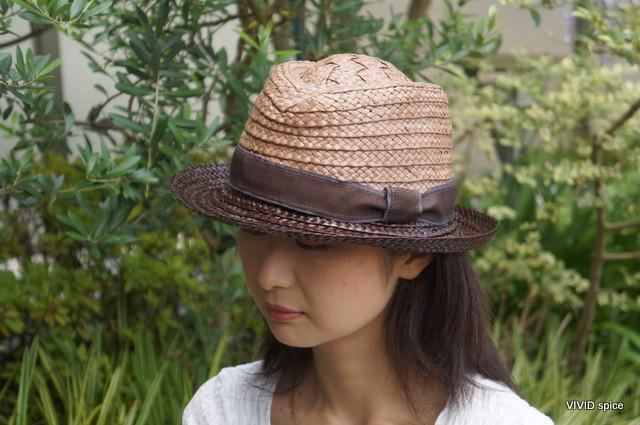 ◆モコラブレード 大人HAT  【2014s04-Hat】