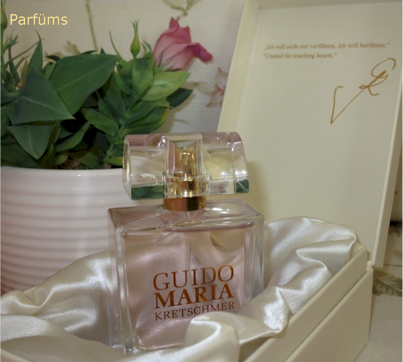 Parfüms der Extraklasse