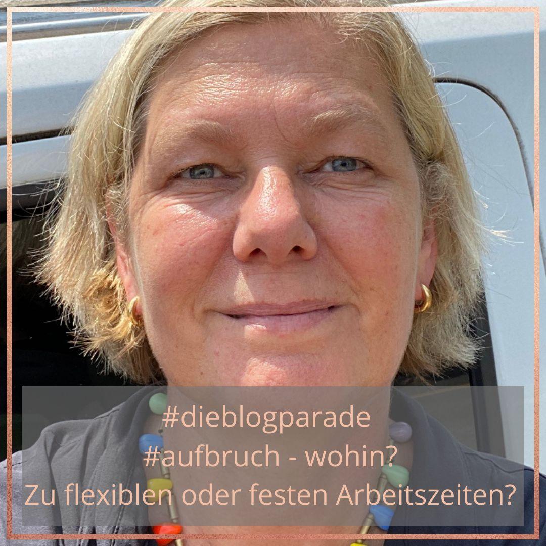 Gastbeitrag Bettina Wirz: Flexible oder feste Arbeitszeiten?
