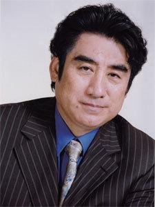 HARUHISA HANDA TOSHU FUKAMI 半田晴久 深見東州