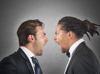 Agressie en geweld trainingen