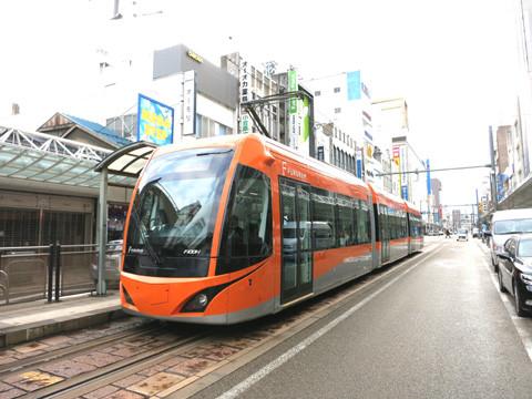 F1000形(福井鉄道)