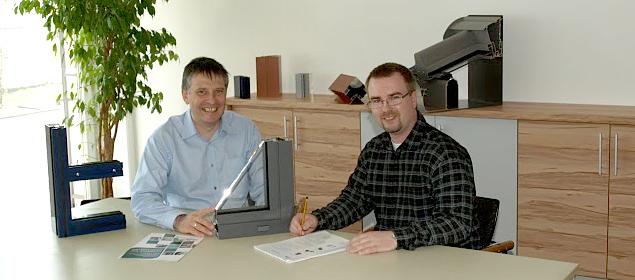Gründung der TMG Vertriebs GmbH (2011)