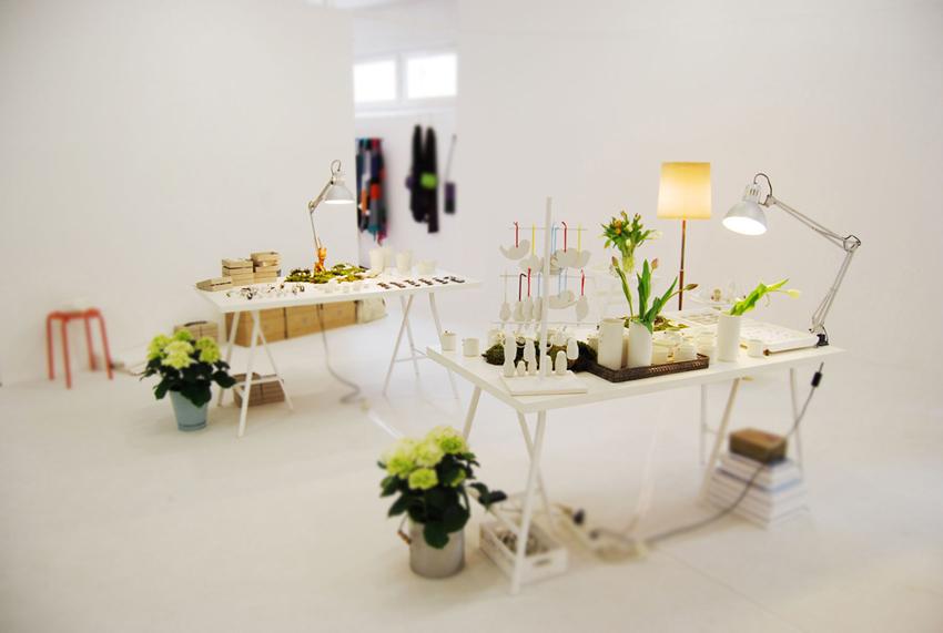 Designmesse im Frauenmuseum Bonn - 1