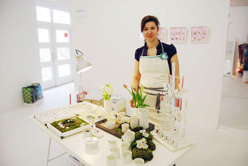 Designmesse im Frauenmuseum Bonn - 2