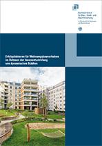 Nachverdichtung Erfolgsfaktoren Wohnungsbau