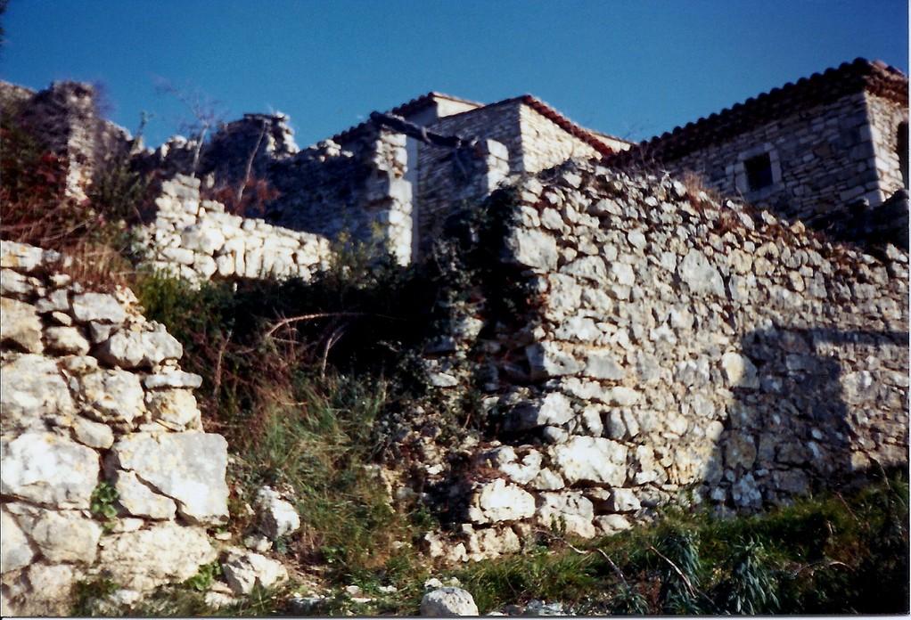 Maison Castillon