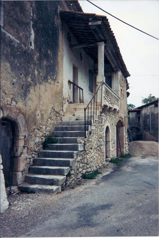 Maison Didier Anthelme