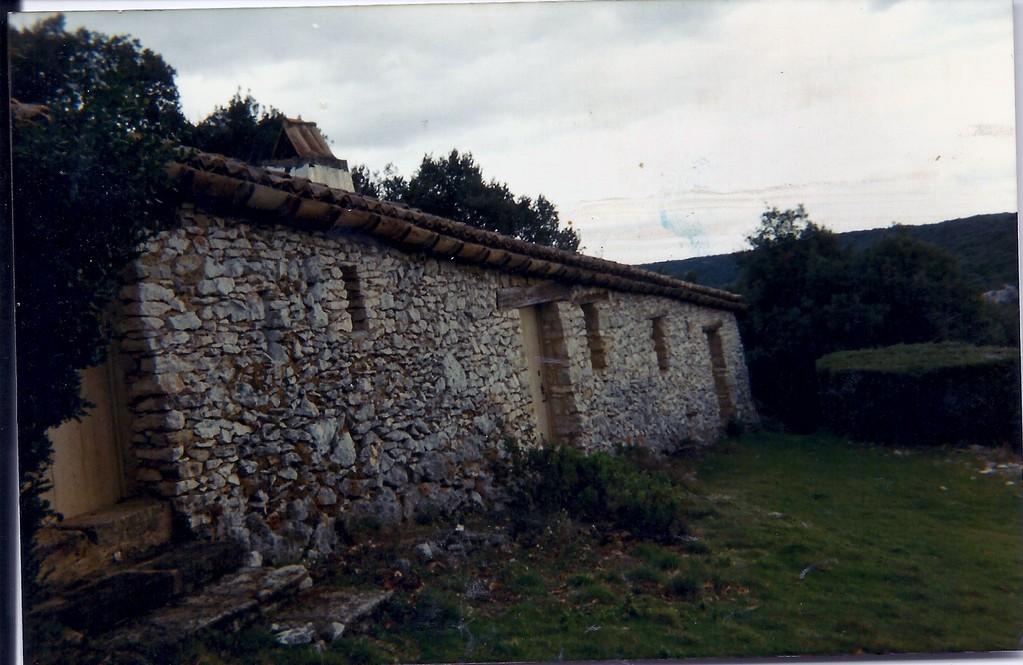 Grange de Brunel