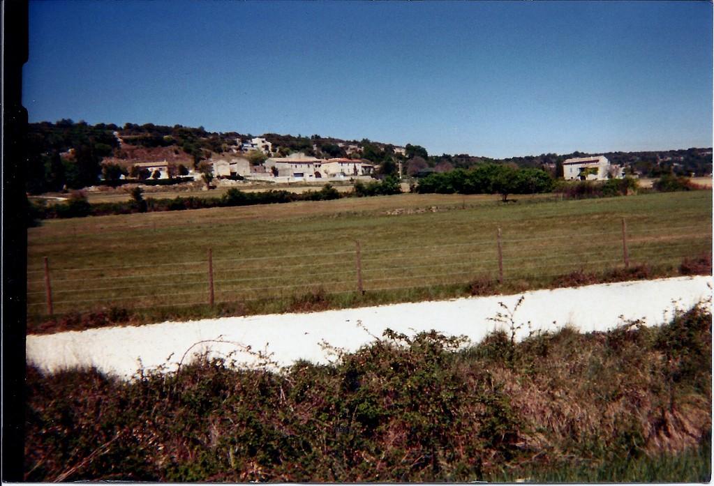 Vue générale en 1997