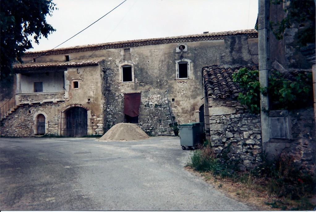 Maison D Anthelme
