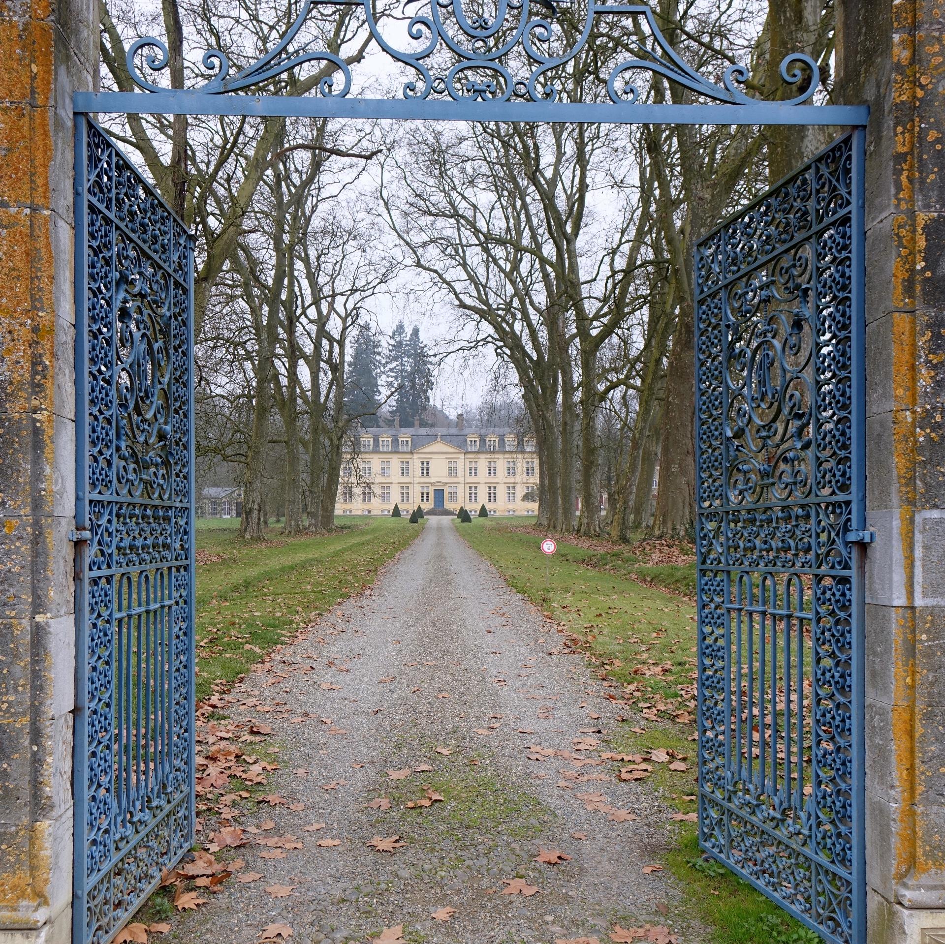Château d'Amou ( privé, à louer pour mariages )