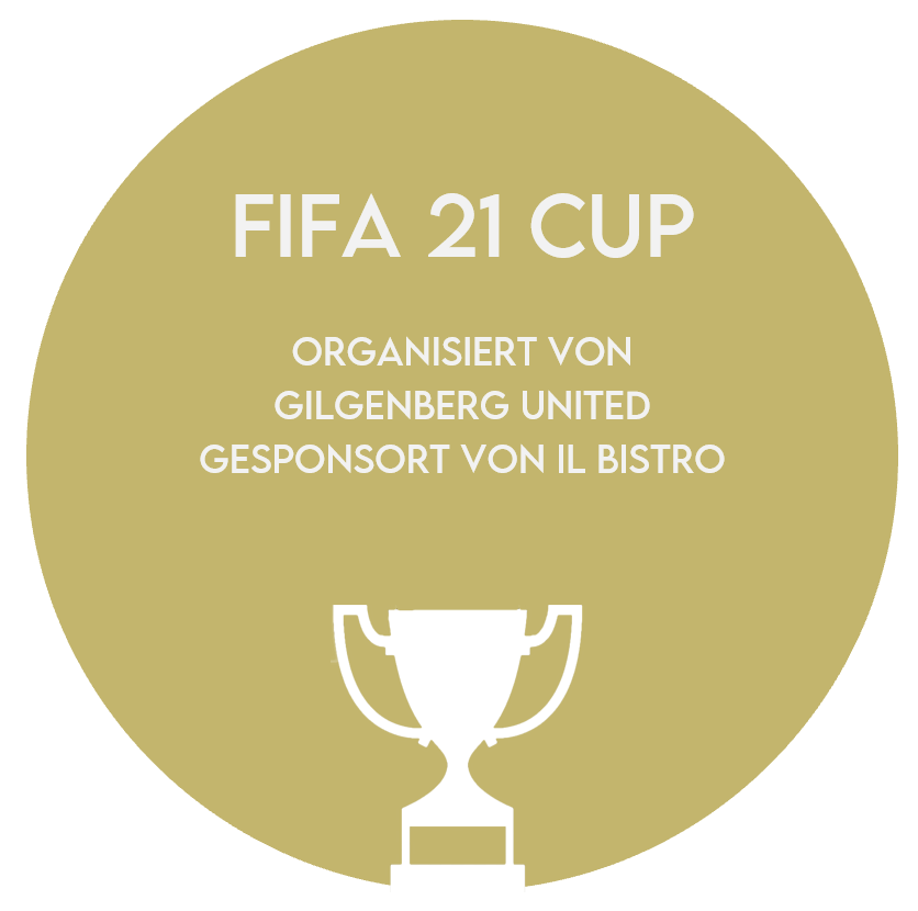 FIFA21 Cup