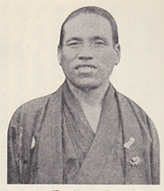 重延卯平(札幌百年のひとびとより)