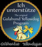 Logo Gelber Hund