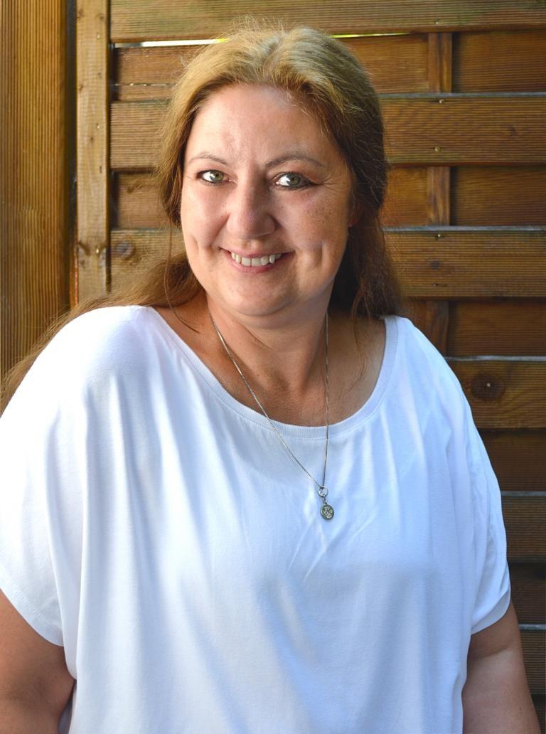 Marion Bickert