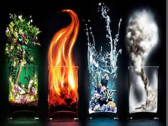 Perturbation de l'énergie - Pélerinage bien-être.fr