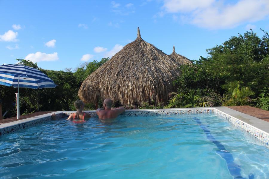 Tropischer Garten Don Genaro 30