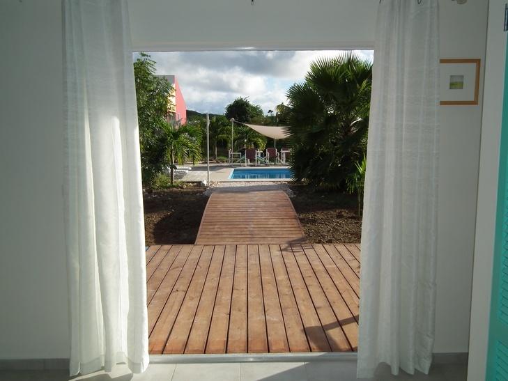 Tikki Balu Curacao Don Genaro