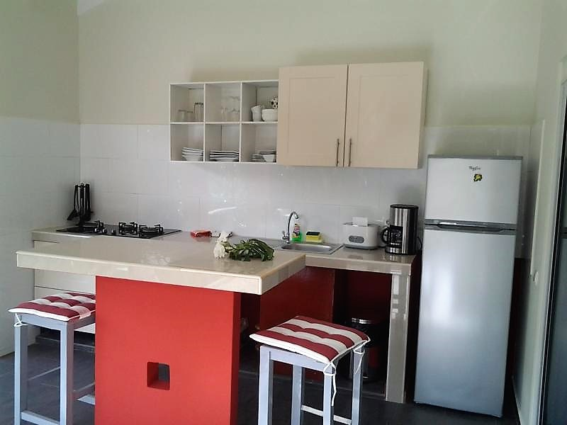 Appartement M2 Curacao