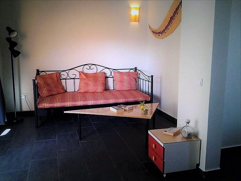 Appartement M1 Curacao