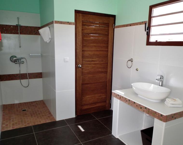 Burgappartement Camelot Don Genaro Curacao