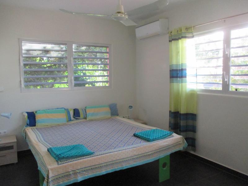 Burgappartement Moringa Don Genaro Curacao