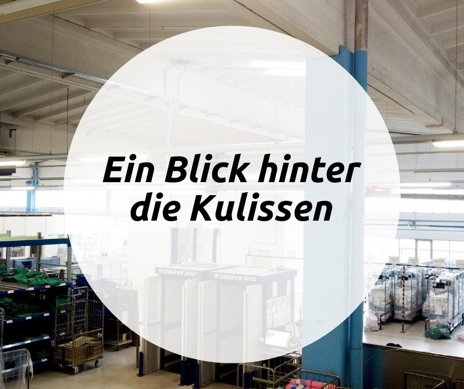 Impressionen @schweighofer-textilservice