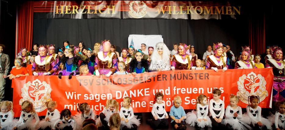 Foto: (c) TSV der Schlossgeister e.V.