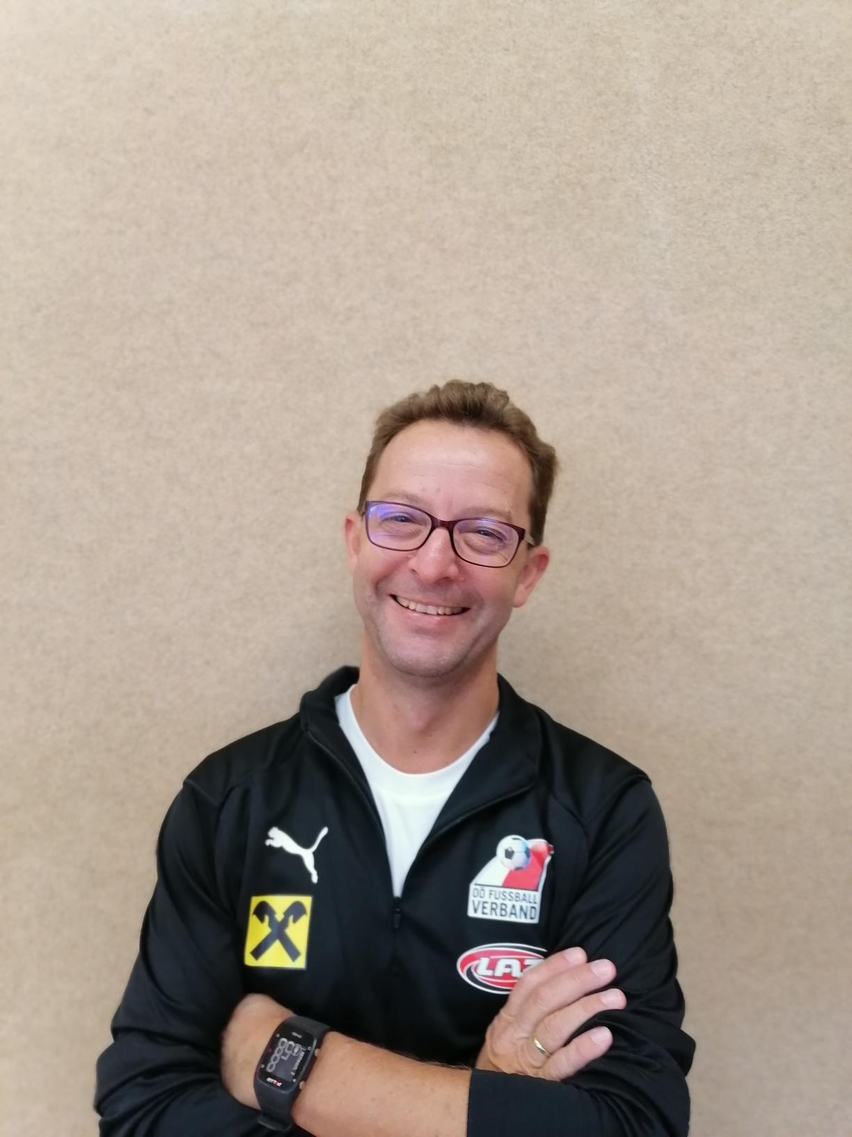 Springer Elmar - Individualtrainer, Cotrainer