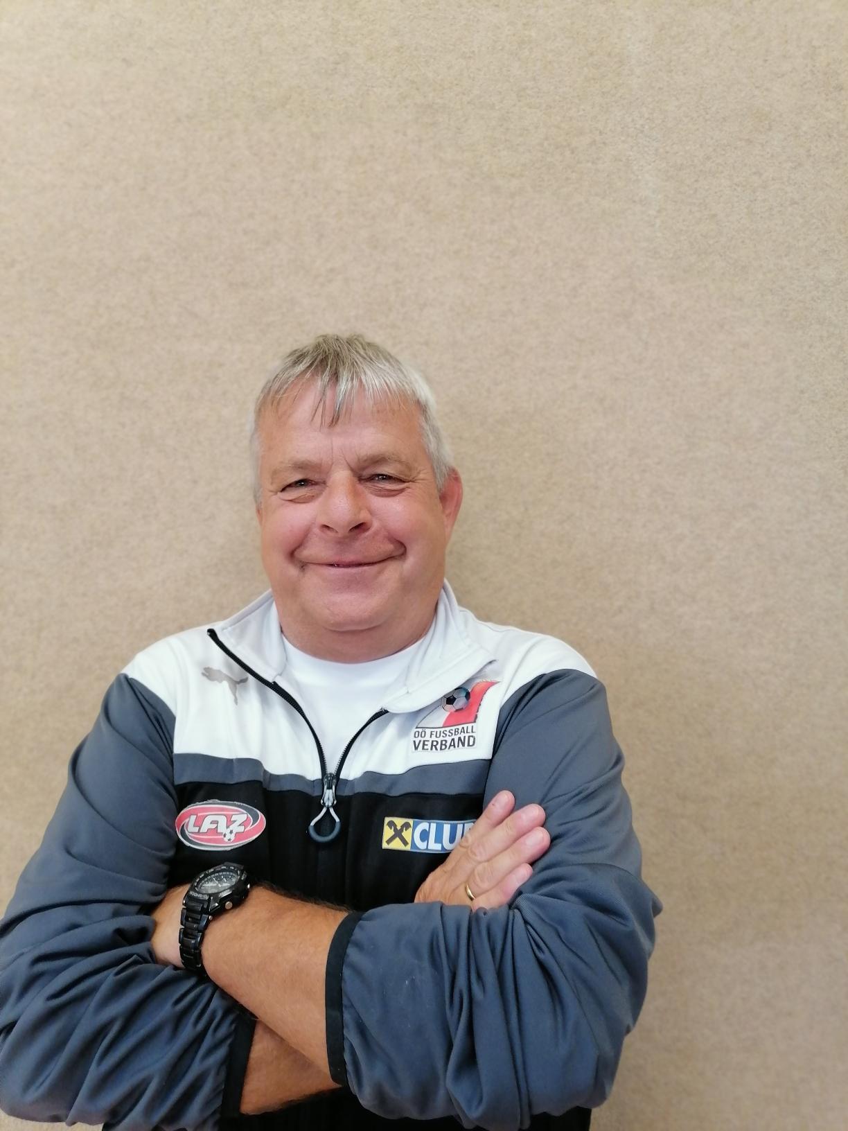 Augenstrasser Renato - Individualtrainer Fußball
