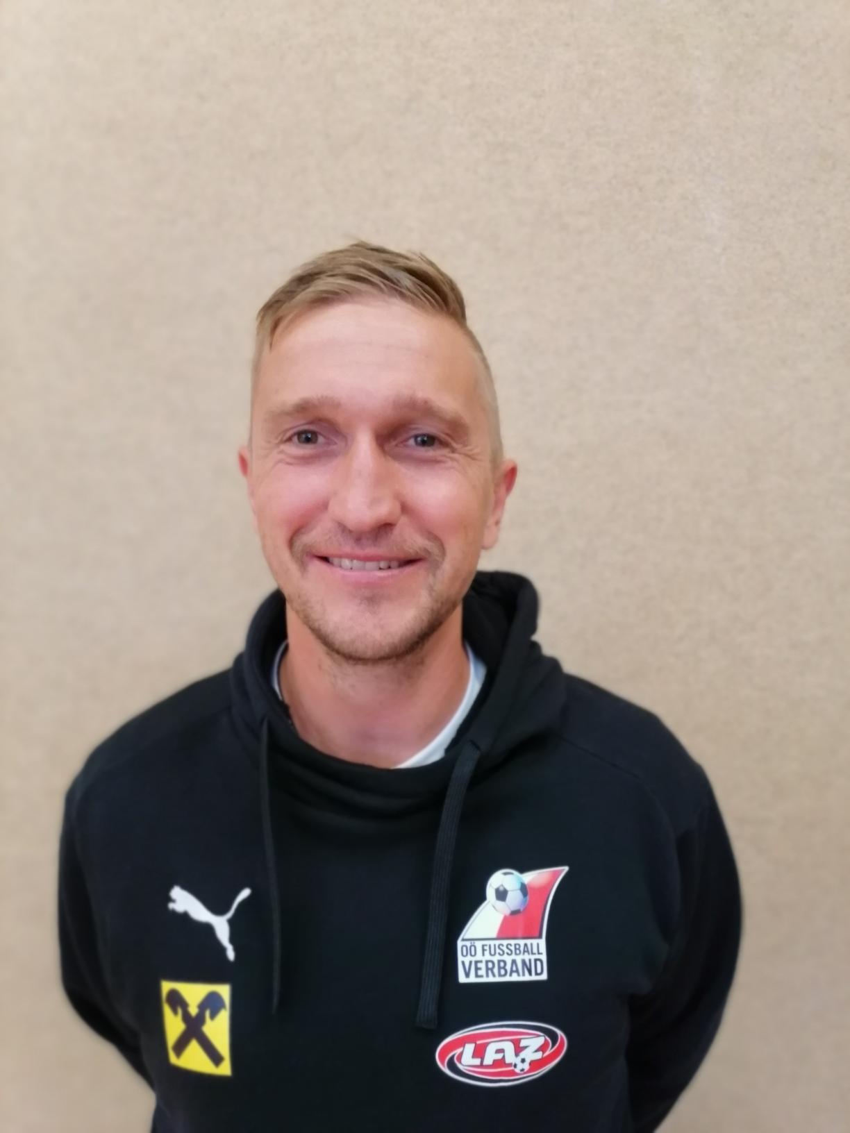 Unterberger Stefan - Sportlicher Leiter, Cheftrainer