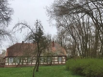altes Pfarrhaus Altfriedland