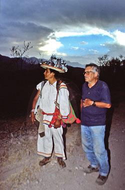 Helmut Rogozinski, Mexico
