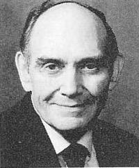 Prof. Dr. Larry Mitich