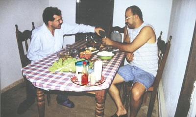 Mateiros, Tocantins 1998