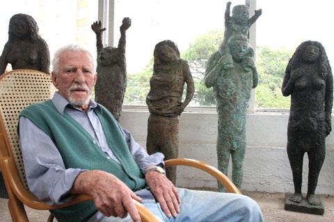 Francisco Stockinger, Porto Alegre, Rio Geande do. Sul