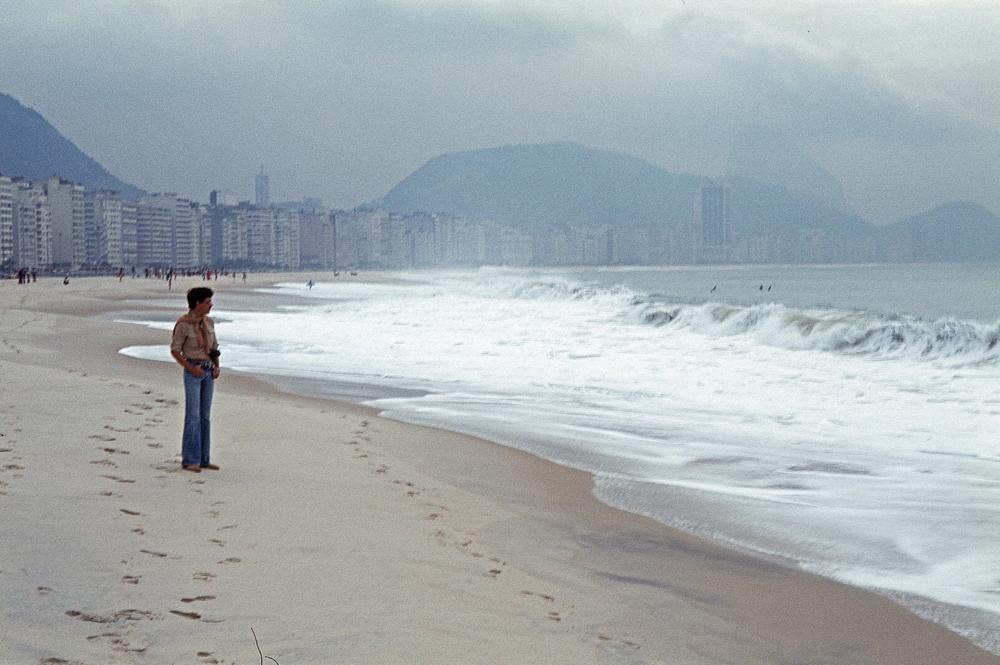 Rio 1979, Blick in die Zukunft