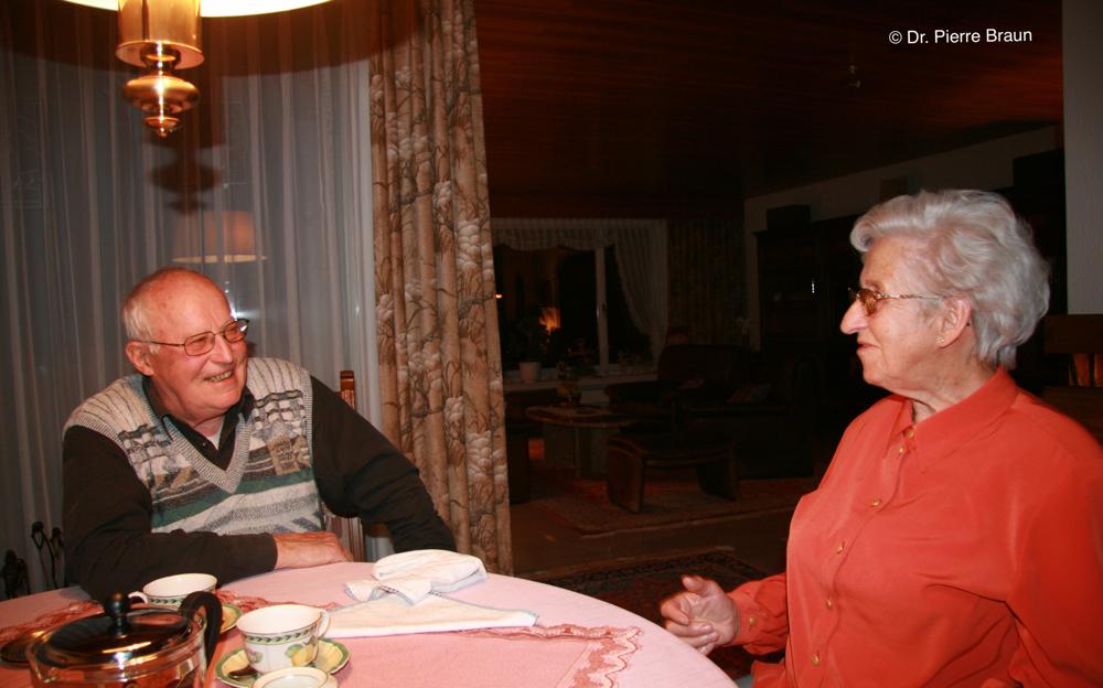 Werner & Rösly Uebelmann 2007