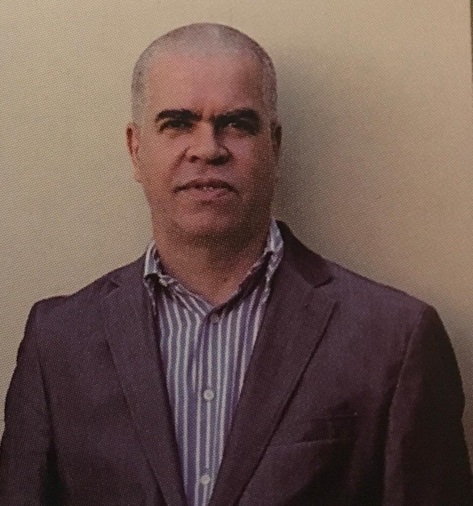 Alexander Braga Nascimento, Bahia/Brasil