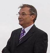 Dr. Wolfgang Glätzle, Reutte/Austria