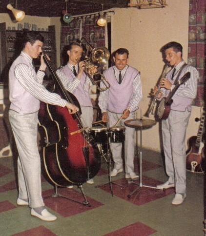 1. Band Bischofshofen