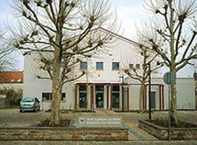 Bürgerhaus, Frei-Weinheim / Ingelheim-Nord