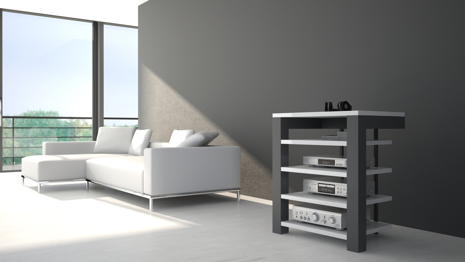 focus 72 schroers schroers berlin tv m bel und audio m bel. Black Bedroom Furniture Sets. Home Design Ideas