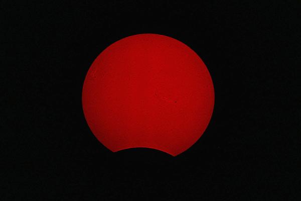 Le Soleil en Ha, Jean-Paul