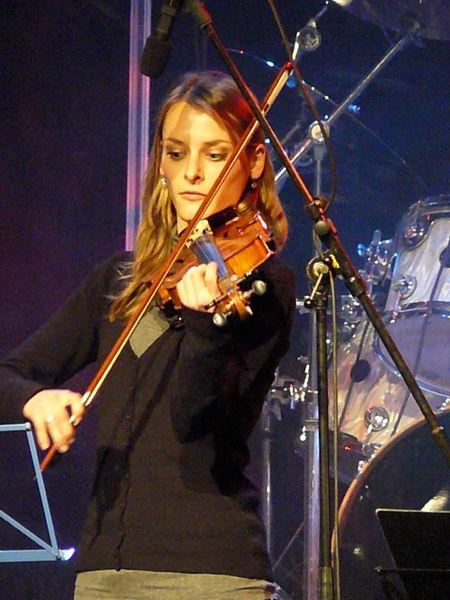 Christine Jost