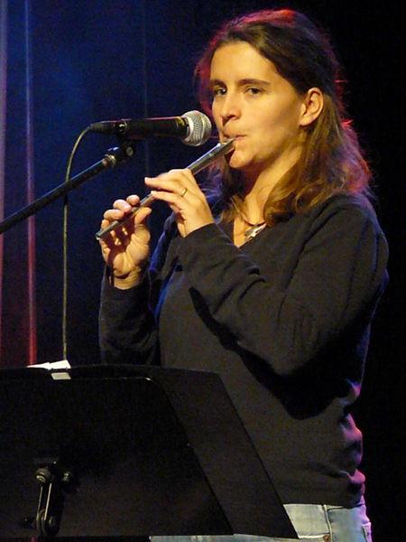 Barbara Jost
